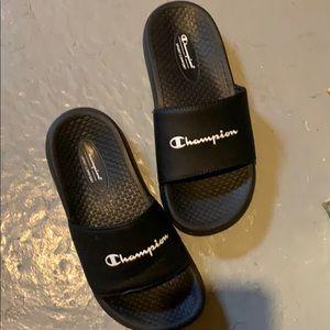 Champion kids sandals